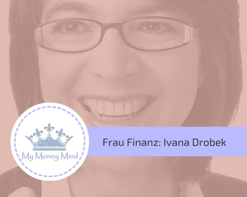Frau FInanz Ivana Drobek Reisen Selbstständigkeit