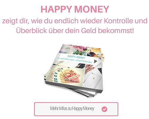 HAPPY MONEY - für dein Geld sorgen anstatt Geldsorgen_opt