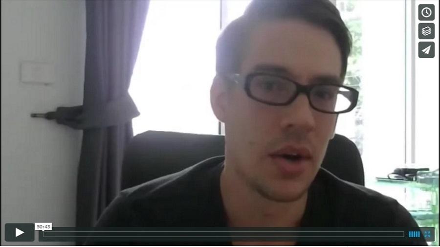Erfolgsgeschichten mit Sebastian Prestele: Von ganz unten zum Erfolg mit Phuketastic