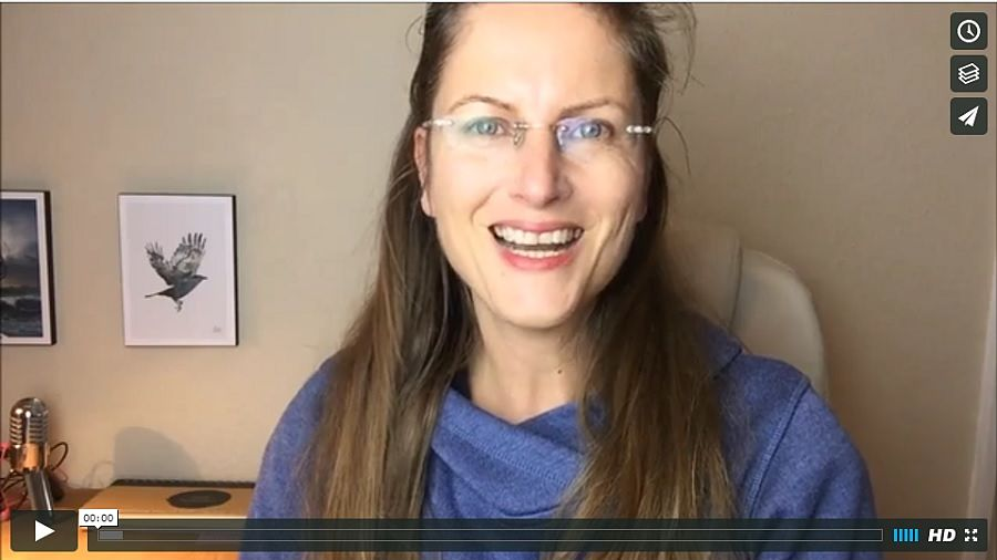 Video-Training: Für mehr Spaß mit deinem Geld