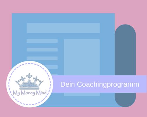 Coachingprogramm entwickeln Blogblink