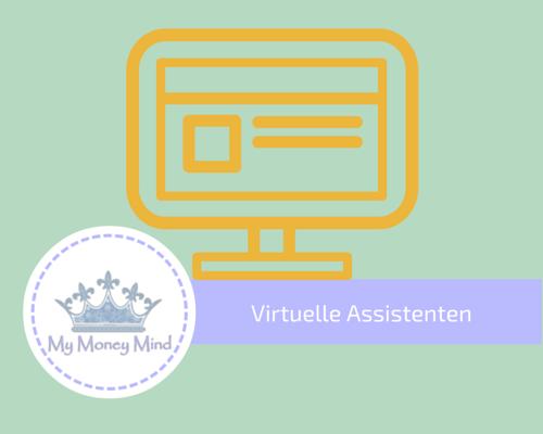 virtueller Assistent