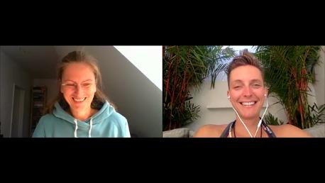 #12 Frau Finanz: Conni Biesalski über Spiritualität, Business und Geld verdienen