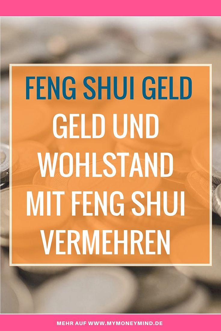Feng Shui Geld