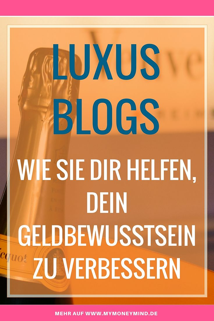Luxus blogs
