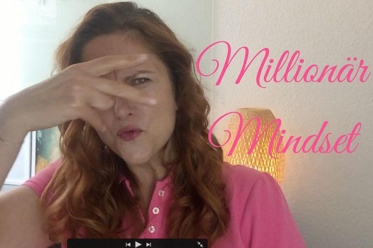 Millionär Mindset Intensive Seminar