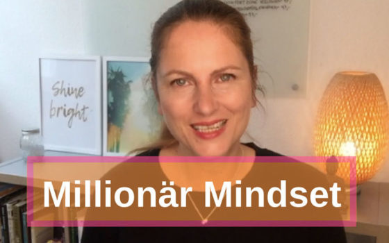 Millionär Mindset Intensive