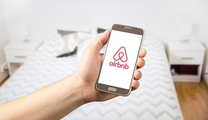 airbnb als Geschäftsmodell