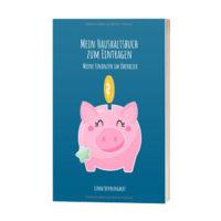 Haushaltsbuch zum Eintragen