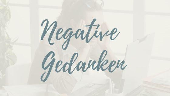 Negative menschen loswerden